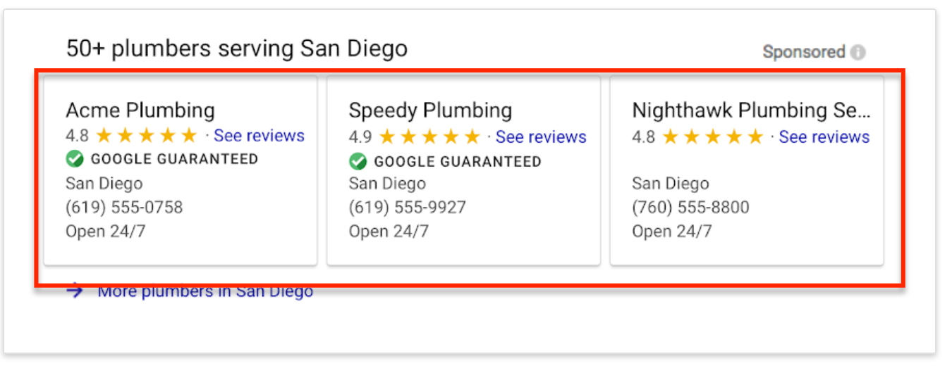 tripleyourclicks com here s why google guarantee matters if you re